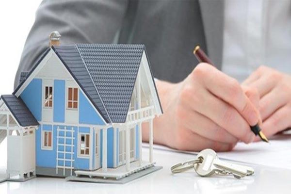 оформление права собственности